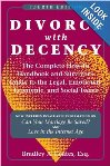 Brad Coates book -- divorce With Decency - Copy