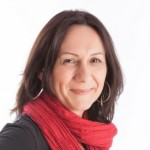 Gail Scott, Inspirational Speaker and Certified Coach — June 14, 2106