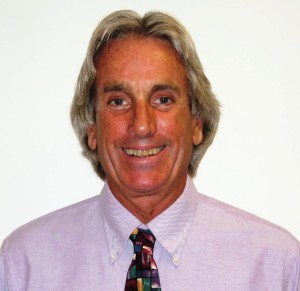 Bradley Coates