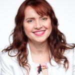 "Dr. Jen Martin, host of ""Eros & Evolution"" radio show — May 17, 2017"
