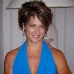 Dr. Nancy Sutton Pierce, teacher of Conscious Living Sexuality — Aug. 1, 2017
