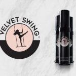Mistress Matisse and Chelsea Cebara, creators of Velvet Swing — Feb. 20, 2018